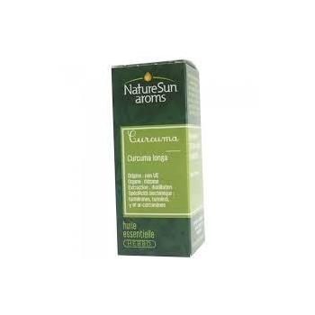 Curcuma - 10 ml - Huile essentielle