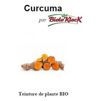 Extrait de Curcuma - 50ml