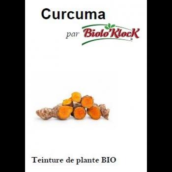 Extrait de Curcuma - 100ml