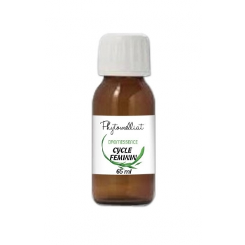 Phytomiellat Equilibre hormonal (cycle féminin ) 65 ml