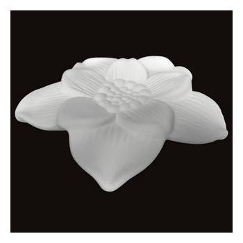 Fleur pour diffuseur par capillarité Narcisse