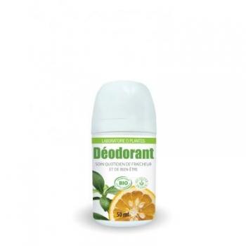 Déodorant Bio - D.Plantes