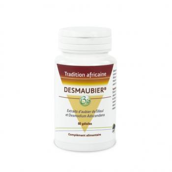 Desmodium - Aubier Tilleul - Draineur Foie