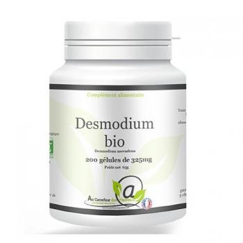 Desmodium bio 200 gélules de 325mg