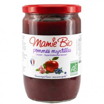 dessert-pommes-myrtilles-mamie-bio