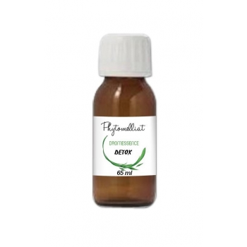 Phytomiellat Detoxicant:(detox) 65 ml