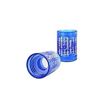 lot de 3  DevaJal  Bleu Vitaliseur d'Eau – Bleu