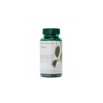 Pharmanex tegreen Nu skin - 120 géllules