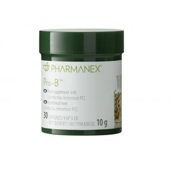 Nus skin Phamanex Probiotiques Pro-B Lactobacillus fermentum