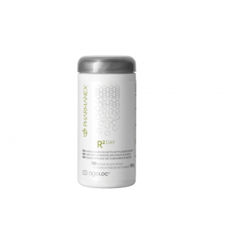 Nu skin Pharmanex Complément alimentaire R2 Day 180 Gel.