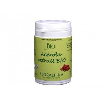 Acerola extrait bio