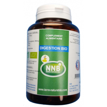 Digestion Bio
