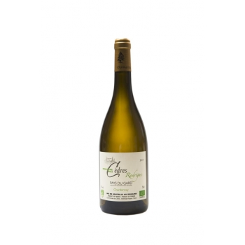 IGP Gard Chardonnay 2015 Rodrigues