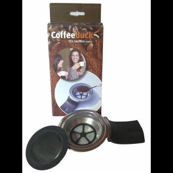 Filtre permanent pour Senseo Classic - Coffeeduck
