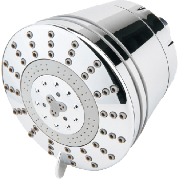 Tête de douche filtrante Sprite showers®+ cartouche Chlorgon KDF