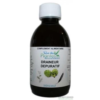 Dépuratif & Draineur 200 ml