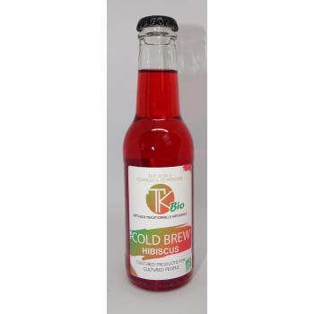 Cold Brew Hibiscus