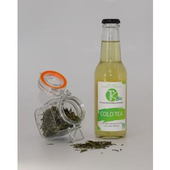 Cold Brew Tea  - Le véritable thé glacé