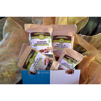 Pack promotion EXIOR NUTRITION