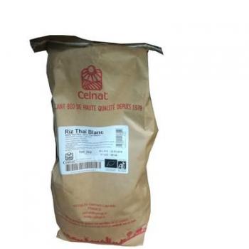 Riz thai blanc 3kg  CELNAT