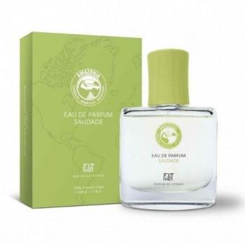 Eau de parfum Saudade - Amazonia 50 ml - Fiilit