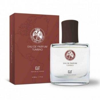 Eau de parfum Tumbao - Cuba 50ml - Fiilit