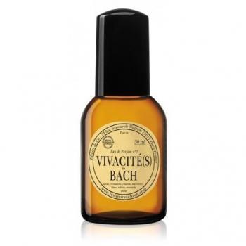 ELIXIRS & CO - Eau de parfum Vivacité(s) de Bach 30 ml