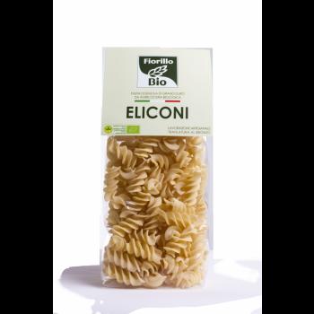 TERRE DE CALABRE - Eliconi  pâtes artisanales bio de blé dur italien 500 g