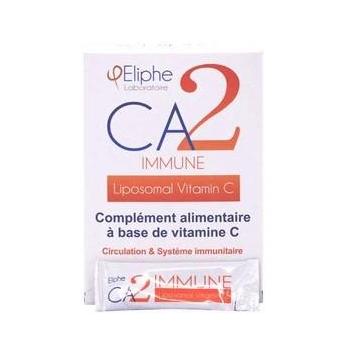 Vitamine C liposomale Eliphe 30 x 1 g