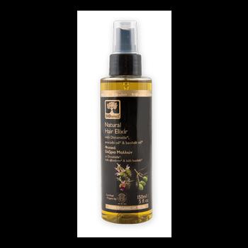 Élixir naturel pour cheveux - 150ml