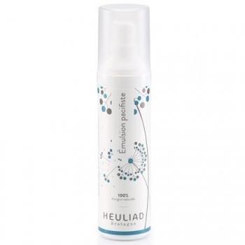 Fluide anti-âge apaisant visage & contour yeux - Emulsion pacifiste - 50 ml