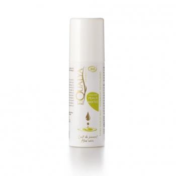Crème sublimatrice peaux mixtes - lait de jument 50ml