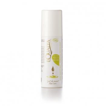Crème réconfort peaux sèches - lait de jument 50ml