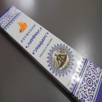 "Encens ayurvédique ""chakras"""