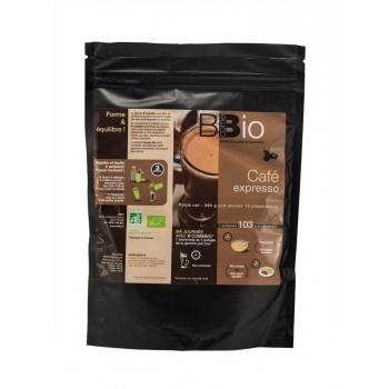 Entremets Café 300 gr
