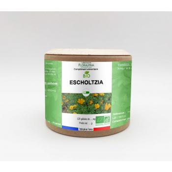 Escholtzia-BIO-120-gelules-HGEBUESCHOP0120