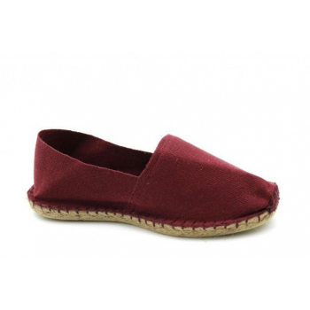Espadrilles Unies Graves - Made in France