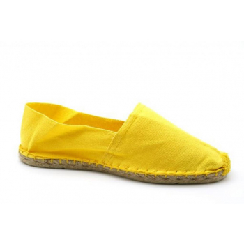 Espadrilles Unies Soleil - Made in France