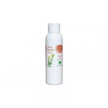 Huile Végétale Vierge  d'Onagre Bio 125 ml