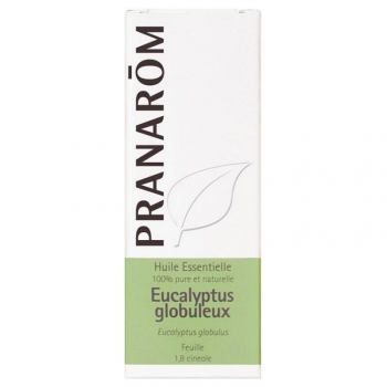 Eucalyptus Globulus HE Bio - Pranarom