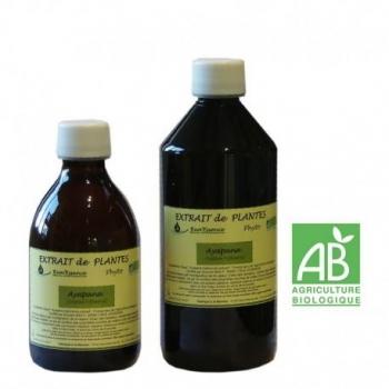 extrait plantes distillées ayapana bio runessence