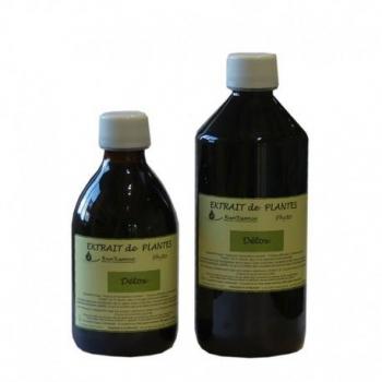 extrait de plantes Detox 310ml