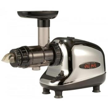 Extracteur de jus horizontal - Jazz Max DA900 Chromé