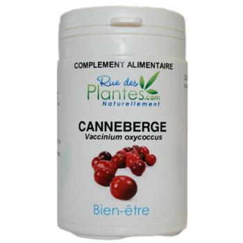 Canneberge-extrait-60-gelules