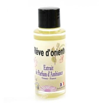 Extrait de parfum Rêve d'Orient 15ml