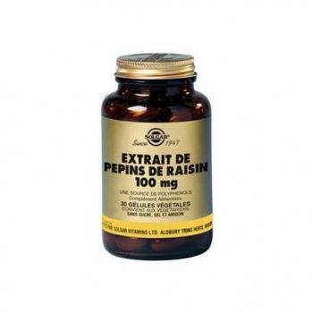 extrait-de-pepins-de-raisin-100-mg-solgar