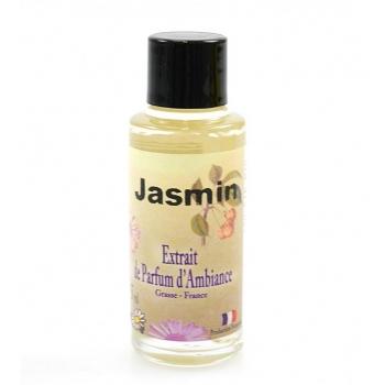 Extraits de parfum Jasmin - 15ml