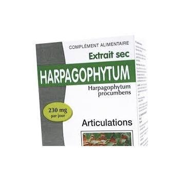 Extrait sec Harpagophytum AB - 60 comprimés-