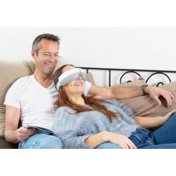 Massage oculaire Eye Massager