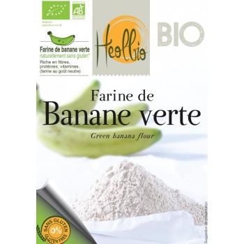 FACING FARINE DE BANANE VERTE